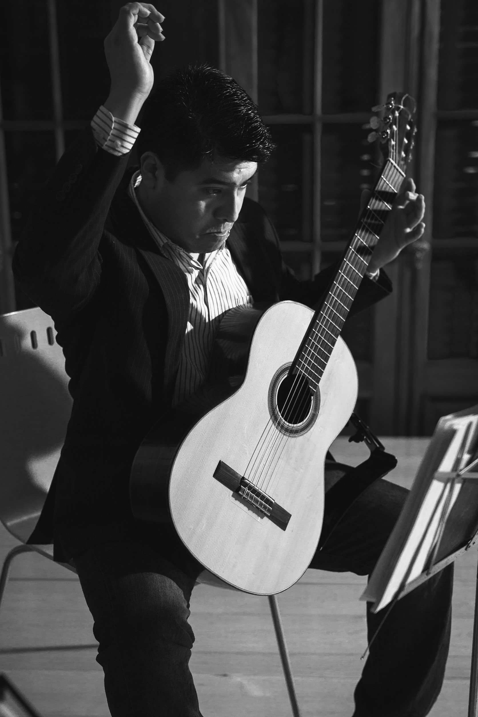 Hugo Armando Medina 2
