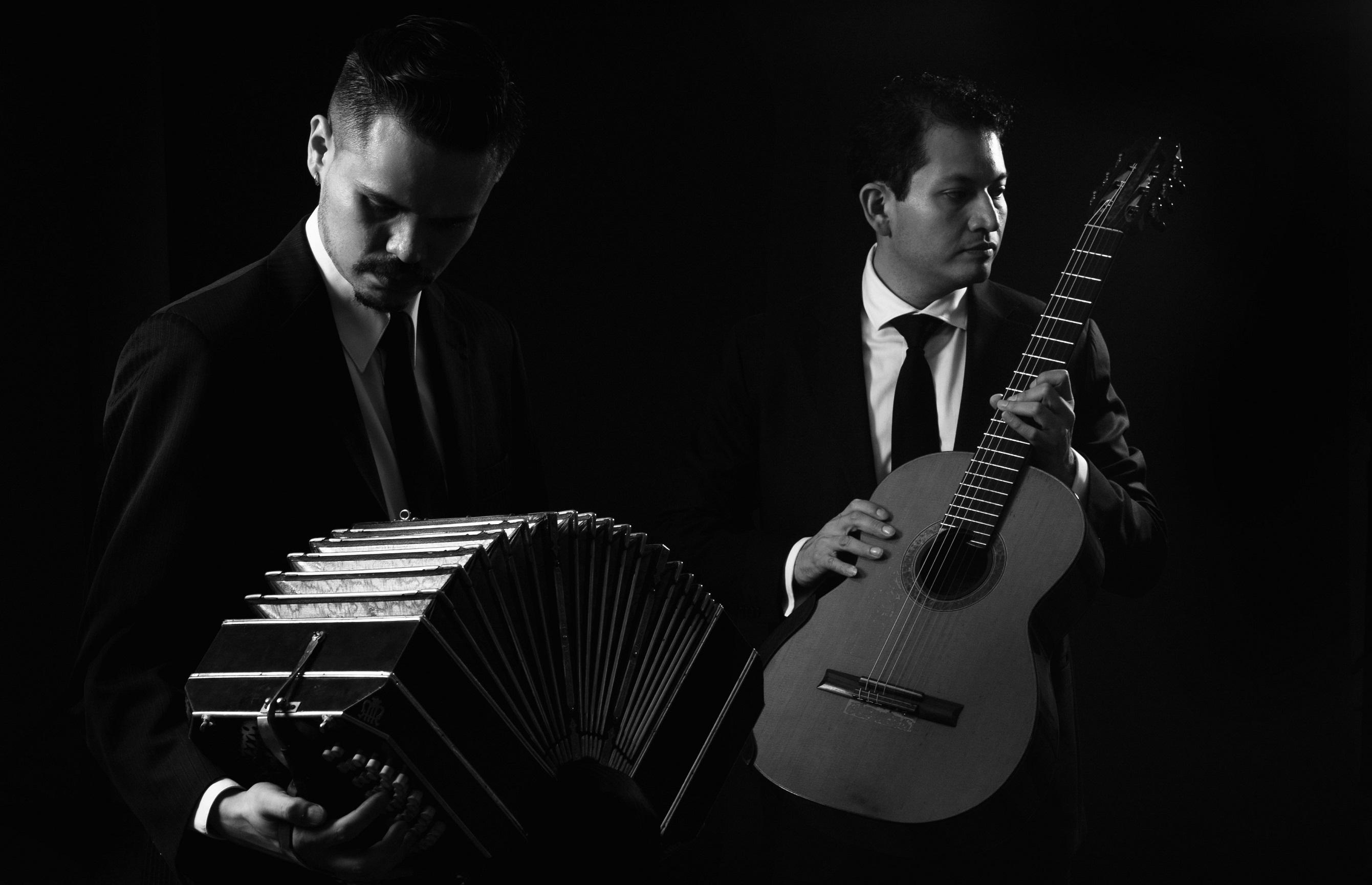 In Fortunio Tango Duo